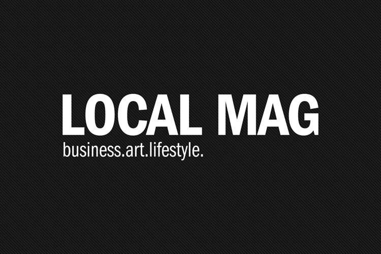 13° Crossmedia Agentur - LOCAL MAG