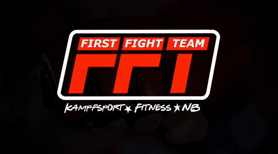 13° Crossmedia Agentur - First Fight Team Neubrandenburg