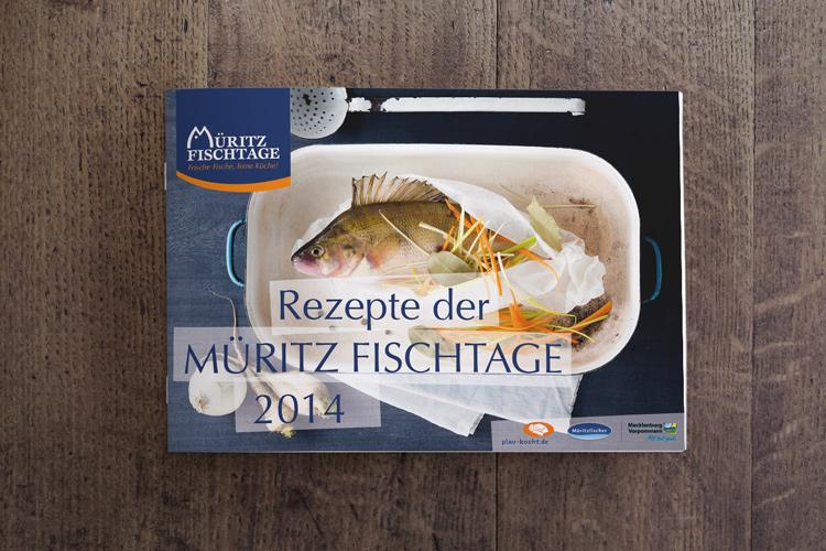 13° Crossmedia Agentur - MÜRITZ FISCHTAGE