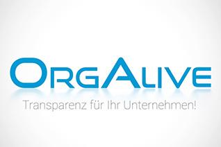 13° Crossmedia Agentur - Projekt° OrgAlive