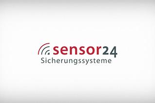 13° Crossmedia Agentur - Kunde° sensor24