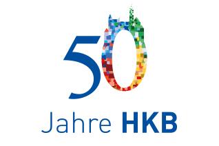 13° Crossmedia Agentur - Projekt° 50 Jahre HKB