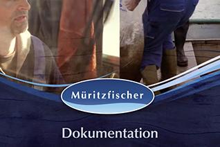 13° Crossmedia Agentur - Projekt° Dokus Müritzfischer