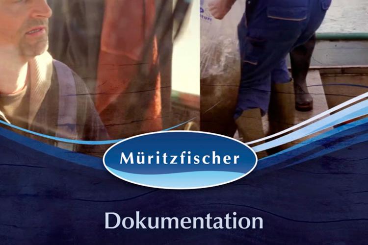 13° Crossmedia Agentur - Müritzfischer Dokus