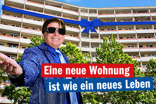 13° Crossmedia Agentur - Kampagne° Hoch im Haus!