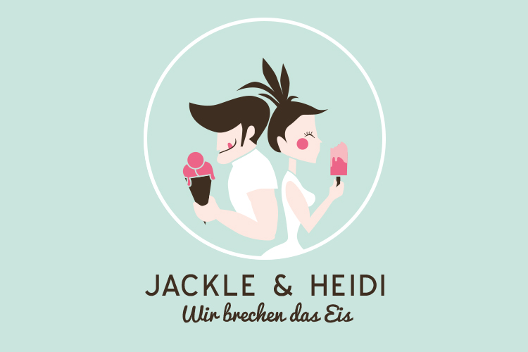 13° Crossmedia Agentur - Jackle & Heidi