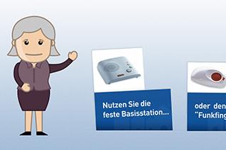 13° Crossmedia Agentur - Kampagne° SeniorenWohnen