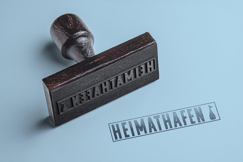 13° Crossmedia Agentur - HEIMATHAFEN