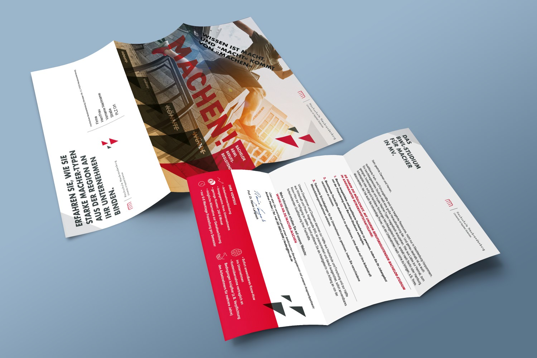 13° Crossmedia Agentur - Hochschule NB – Studiengang ABWL