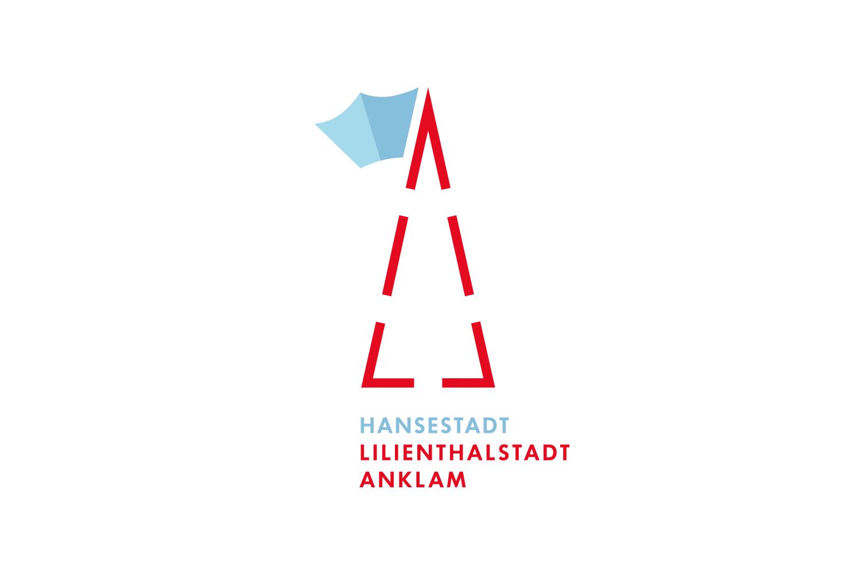 13° Crossmedia Agentur - Projekt° Branding Stadt Anklam