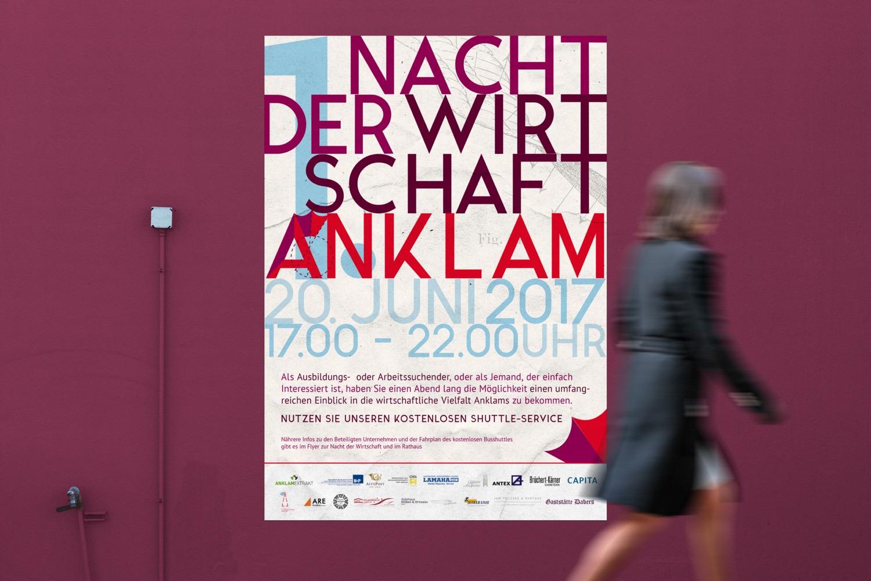 13° Crossmedia Agentur - Stadt Anklam