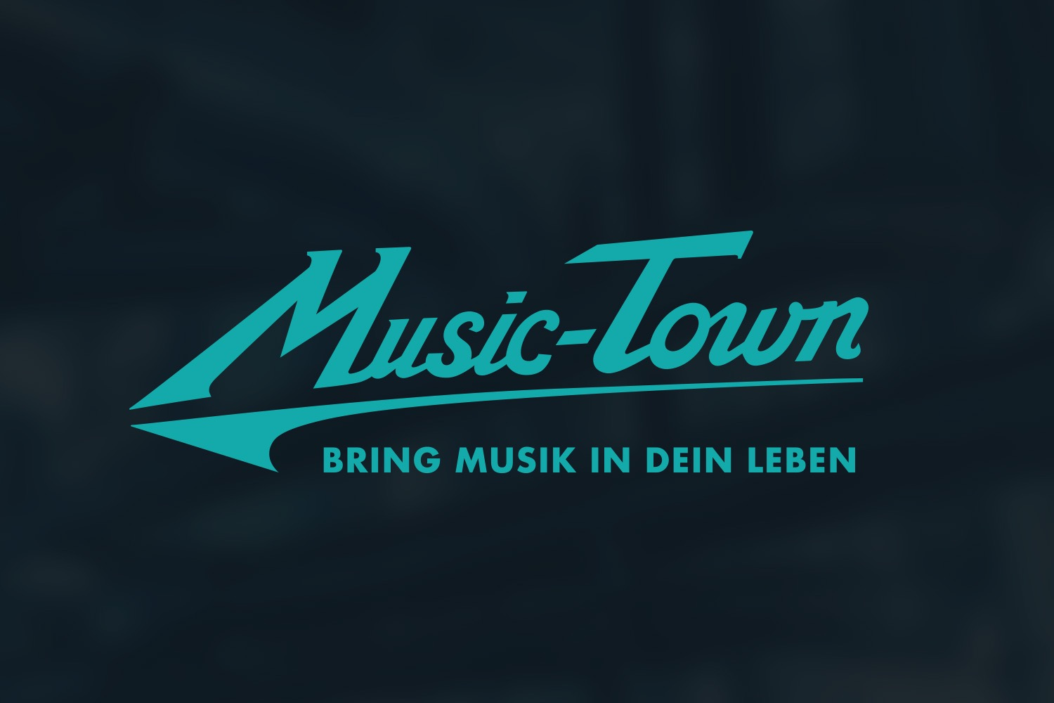 13° Crossmedia Agentur - Music-Town