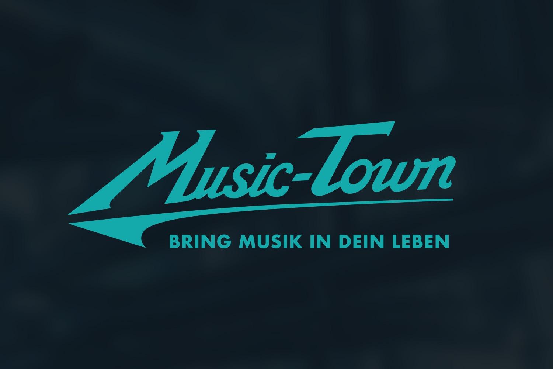 13° Crossmedia Agentur - Music-Town