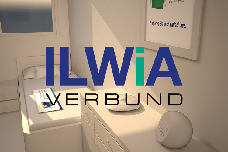 13° Crossmedia Agentur - Projekt° ILWIA e.V.